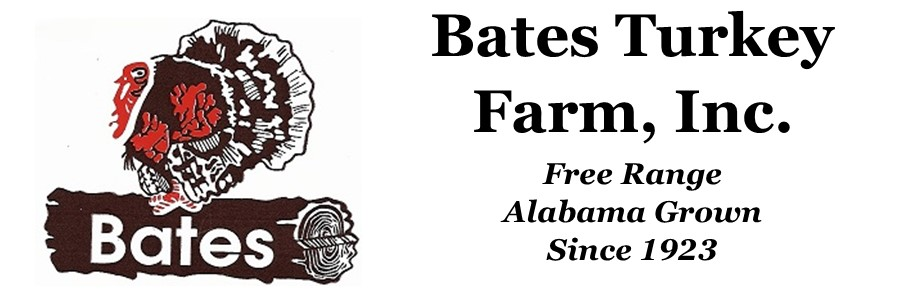 Bates Turkey Farm Inc